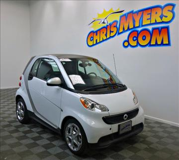 2015 Smart fortwo for sale in Daphne, AL