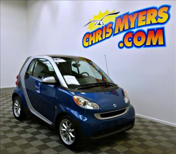 2010 Smart fortwo for sale in Daphne, AL