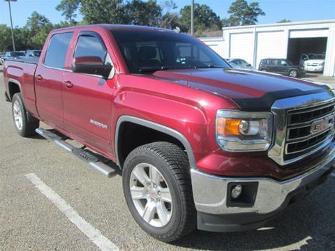 2014 GMC Sierra 1500 for sale in Daphne, AL