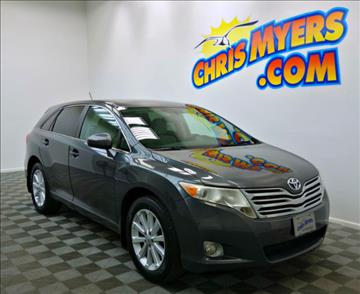 2012 Toyota Venza for sale in Daphne, AL