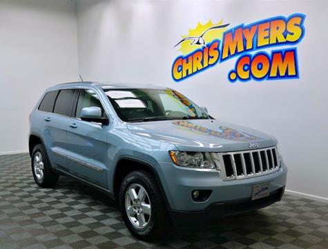 2013 Jeep Grand Cherokee for sale in Daphne, AL
