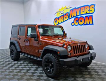 Chris Myers Auto Mall - Used Cars - Daphne AL Dealer