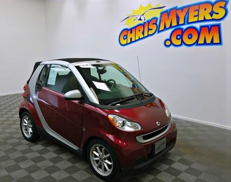 2009 Smart fortwo for sale in Daphne, AL