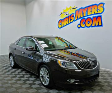 2014 Buick Verano for sale in Daphne, AL