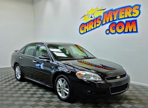 2013 Chevrolet Impala for sale in Daphne, AL