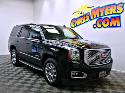 2015 GMC Yukon for sale in Daphne, AL