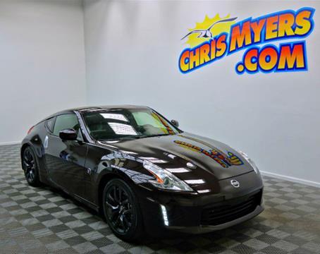 2016 Nissan 370Z for sale in Daphne, AL