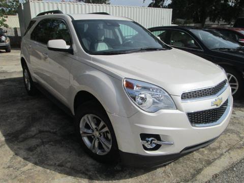 2014 Chevrolet Equinox for sale in Daphne, AL