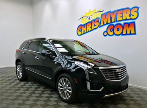 Cadillac Xt5 For Sale In Alabama Carsforsale Com