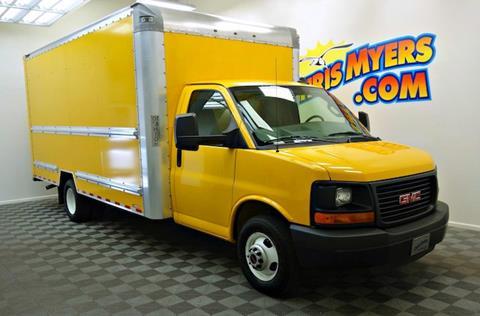 2016 GMC Savana Cutaway for sale in Daphne, AL