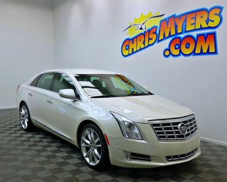 2015 Cadillac XTS for sale in Daphne, AL