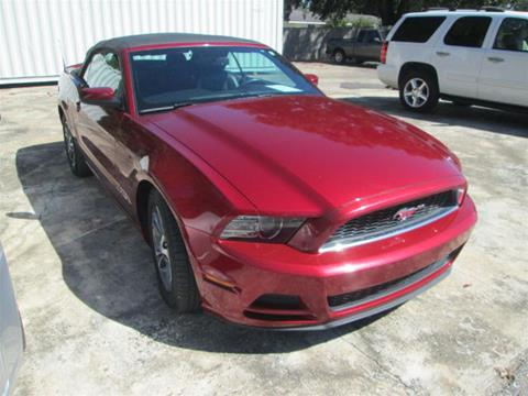 2014 Ford Mustang for sale in Daphne, AL