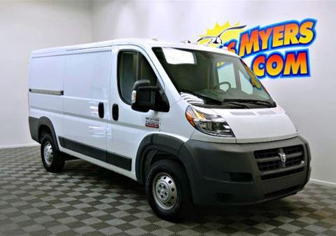 2017 RAM ProMaster Cargo for sale in Daphne, AL