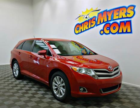 2013 Toyota Venza for sale in Daphne, AL