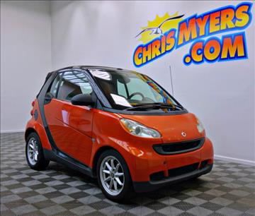 2008 Smart fortwo for sale in Daphne, AL