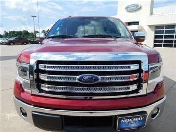 2014 Ford F-150 for sale in Coon Rapids, IA