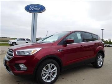 2017 Ford Escape for sale in Coon Rapids, IA