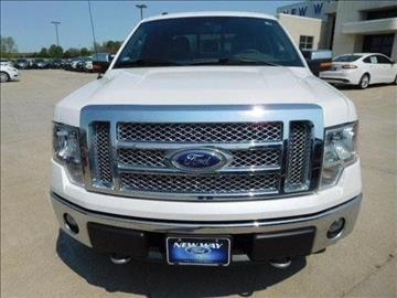 2012 Ford F-150 for sale in Coon Rapids, IA
