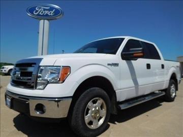 2013 Ford F-150 for sale in Coon Rapids, IA