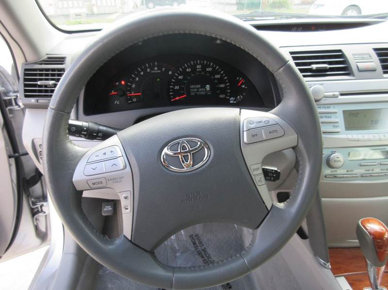 2008 toyota camry xle v6 4dr sedan 6a in punta gorda fl punta gorda buy here pay here. Black Bedroom Furniture Sets. Home Design Ideas