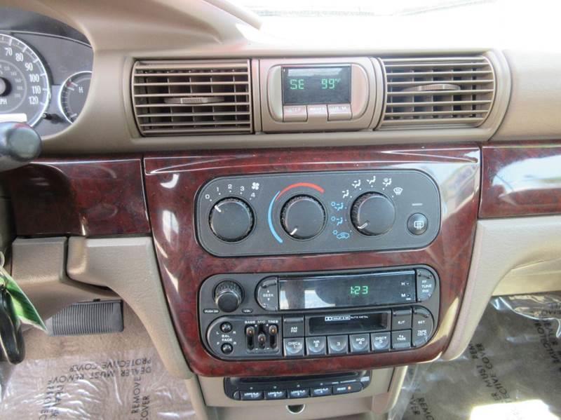 2001 Chrysler Sebring LXi 2dr Convertible - Punta Gorda FL