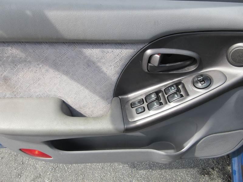 2006 Hyundai Elantra Limited 4dr Sedan - Punta Gorda FL