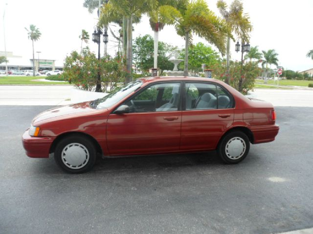 Used Toyota Tercel For Sale