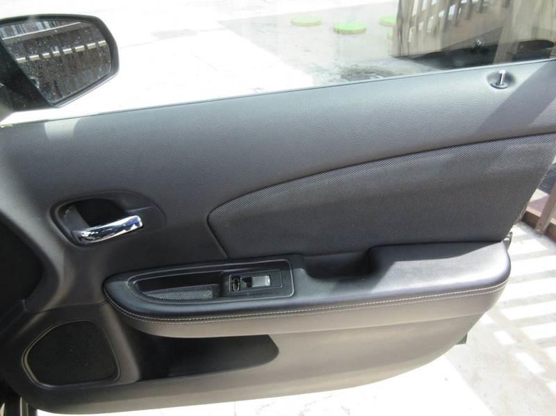 2012 Dodge Avenger SE 4dr Sedan - Punta Gorda FL