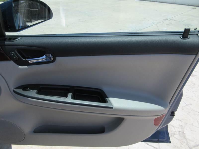 2006 Chevrolet Impala LT 4dr Sedan w/3.9L - Punta Gorda FL