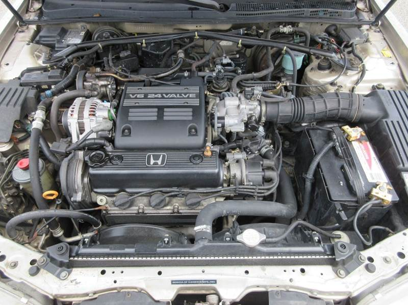 1995 Honda Accord LX V6 4dr Sedan - Punta Gorda FL
