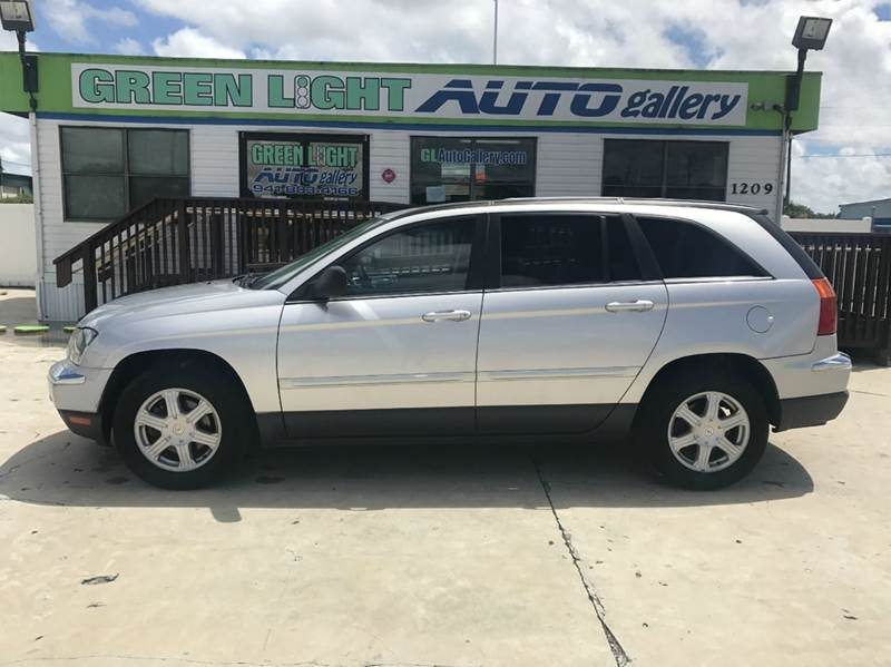2006 Chrysler Pacifica Touring 4dr Wagon - Punta Gorda FL