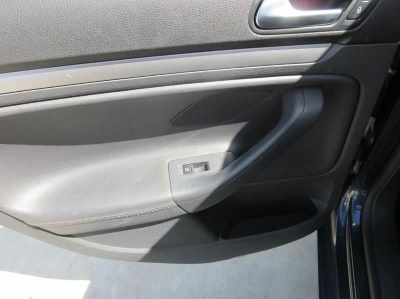 2008 Volkswagen Jetta SE PZEV 4dr Sedan 6A - Punta Gorda FL