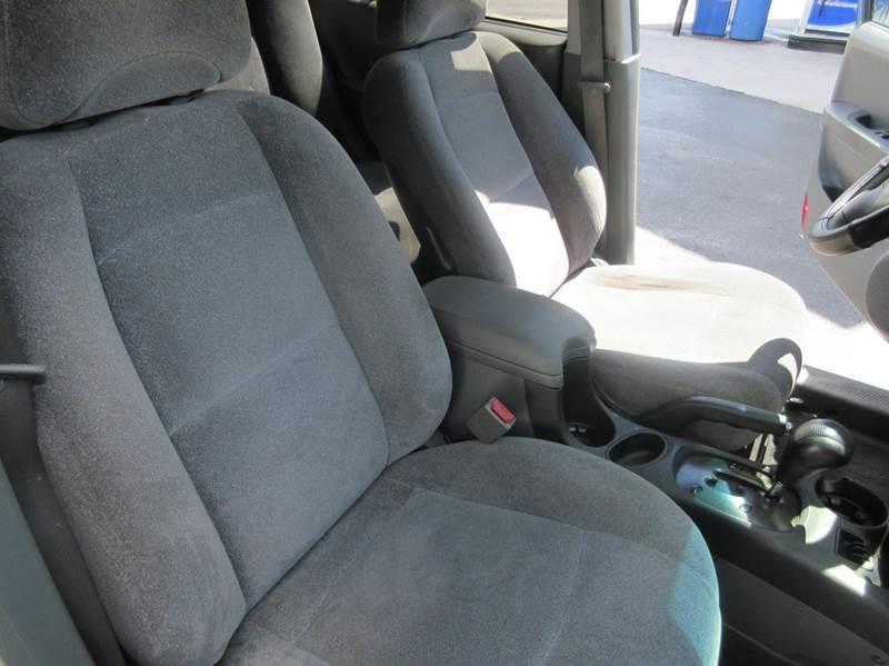2003 Hyundai Santa Fe Base Fwd 4dr SUV - Punta Gorda FL