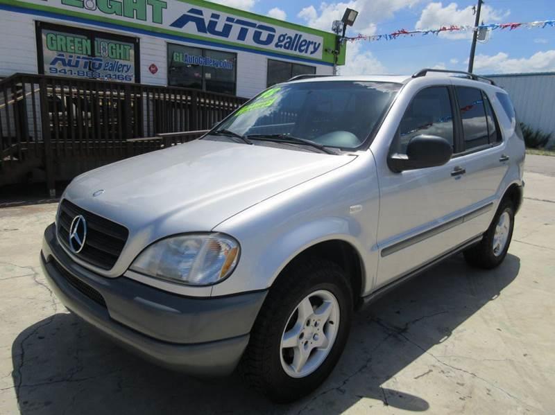 Mercedes benz cars for sale in punta gorda fl used cars for Florida mercedes benz used cars