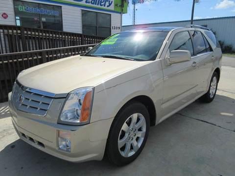 2007 Cadillac SRX for sale in Punta Gorda, FL
