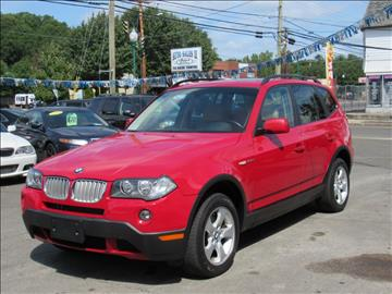 Bmw X3 For Sale Shelbyville Tn