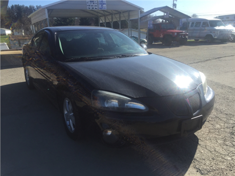 2006 Pontiac Grand Prix for sale in Uniontown, PA