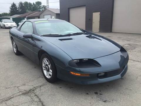 1993 Chevrolet Camaro for sale in Uniontown, PA