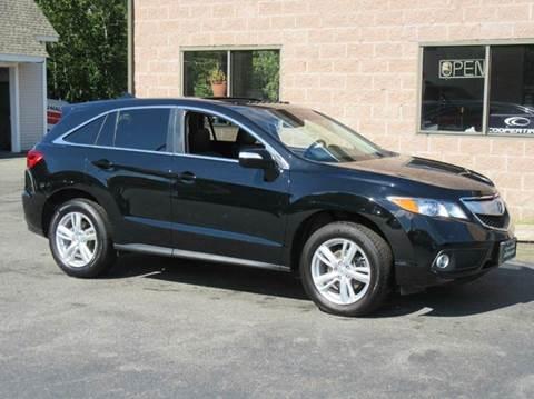 2014 Rdx For Sale >> 2014 Acura RDX For Sale - Carsforsale.com