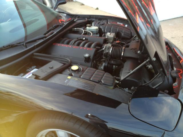 1998 Chevrolet Corvette  - THURMONT MD