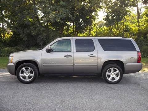 2007 Chevrolet Suburban for sale in Thurmont, MD