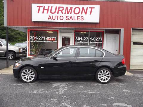 2006 BMW 3 Series for sale in Thurmont, MD