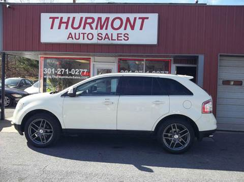 2008 Ford Edge for sale in Thurmont, MD