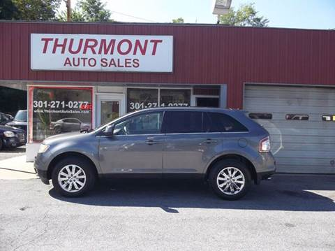 2009 Ford Edge for sale in Thurmont, MD