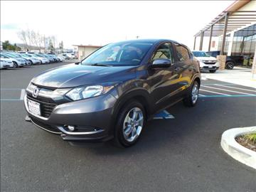 2016 Honda HR-V for sale in Napa, CA