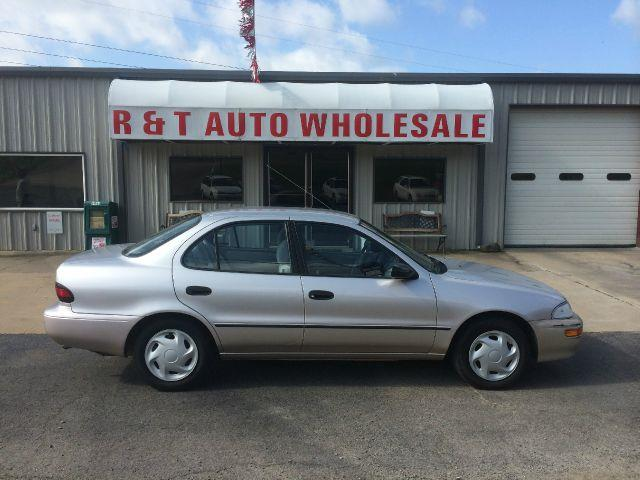 1997 GEO Prizm for sale in CONWAY AR
