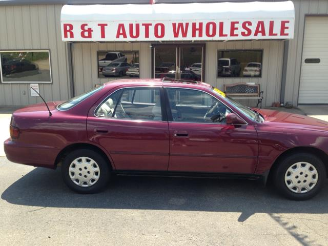 1996 Toyota Camry for sale in CONWAY AR
