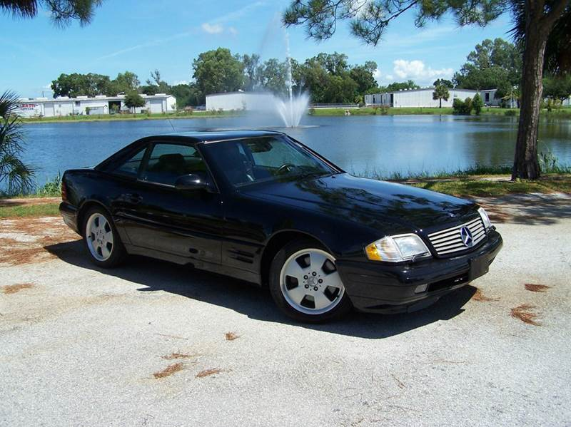 mercedes benz for sale in saint petersburg fl