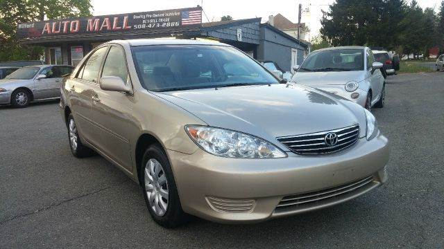 2006 toyota camry for sale in milford ma. Black Bedroom Furniture Sets. Home Design Ideas