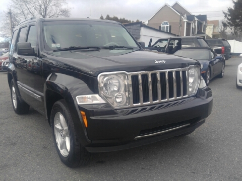 2008 Jeep Liberty for sale in Milford, MA